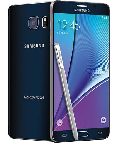 Samsung Galaxy Note 5 Repair - Samsung Phone Repair