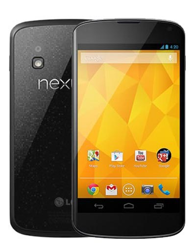 Google LG Nexus 4 Repair - Google Phone Repair