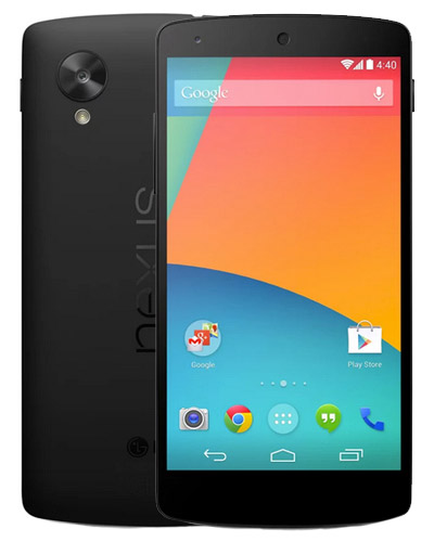 Google LG Nexus 5 Repair - Google Phone Repair