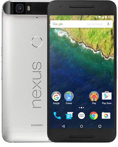 Google Huawei Nexus 6P Repair - Google Phone Repair