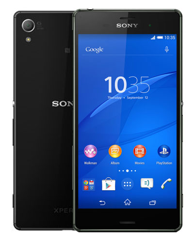 Sony Xperia Z3 Repair - Sony Phone Repair