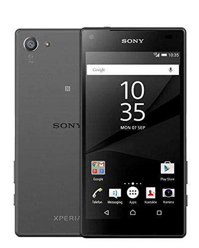 Sony Xperia Z5 Compact Repair - Sony Phone Repair