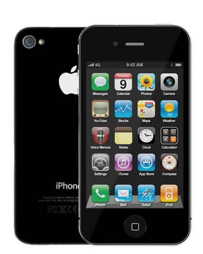 iPhone 4 Repair - iPhone Repair