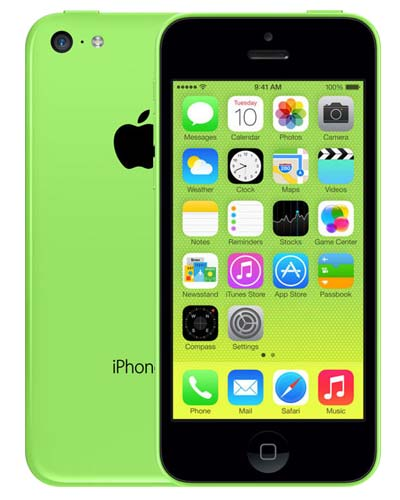 iPhone 5C Repair - iPhone Repair