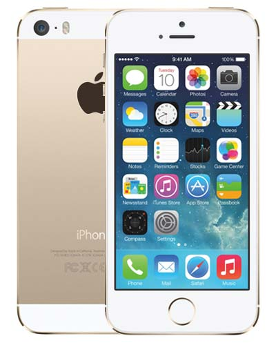 iPhone 5S Repair - iPhone Repair