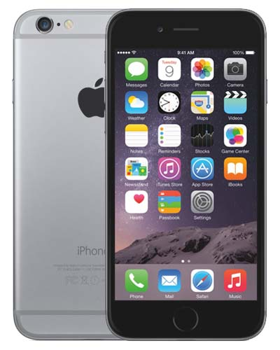 iPhone 6 Repair - iPhone Repair