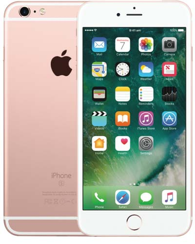 iPhone 6S Plus Repair - iPhone Repair