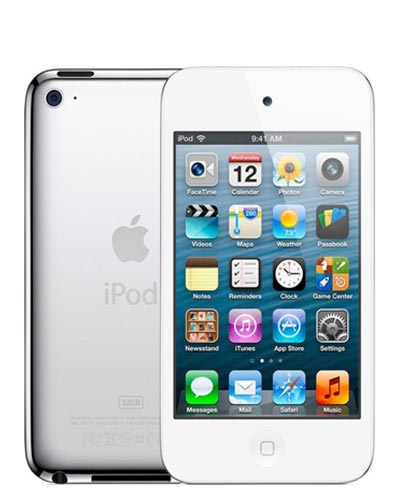 iPod Touch 4 Repair - Ipod Repair