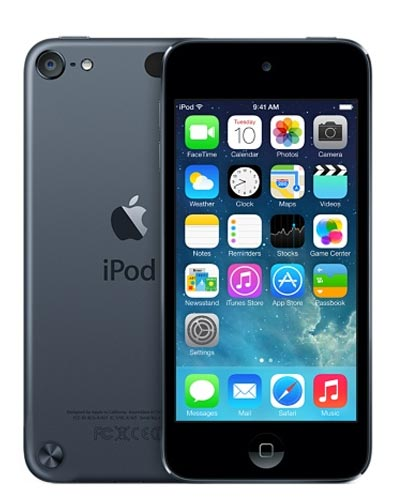 iPod Touch 5 Repair - Ipod Repair