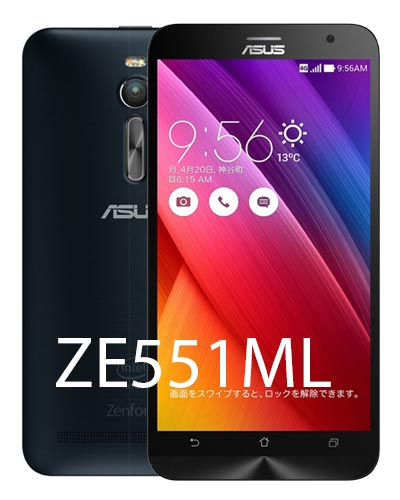 Asus Zenfone 2 ZE551ML Repair - Asus Phone Repair