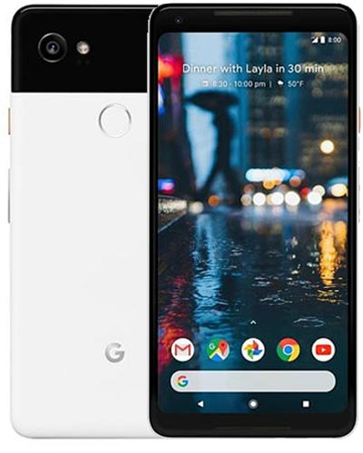 Google Pixel 2 XL Repair - Google Phone Repair
