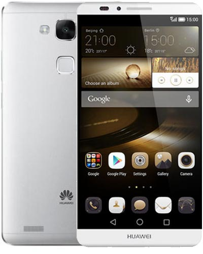 Huawei Mate 7 Repair - Huawei Phone Repair