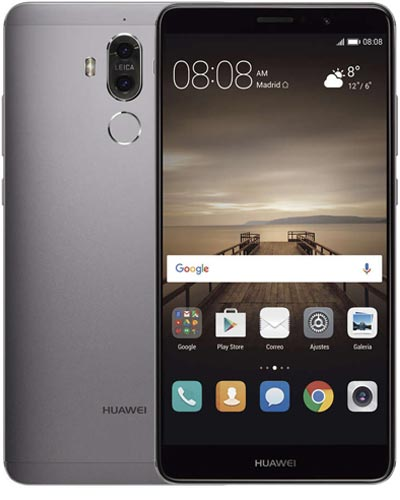 Huawei Mate 9 Repair - Huawei Phone Repair