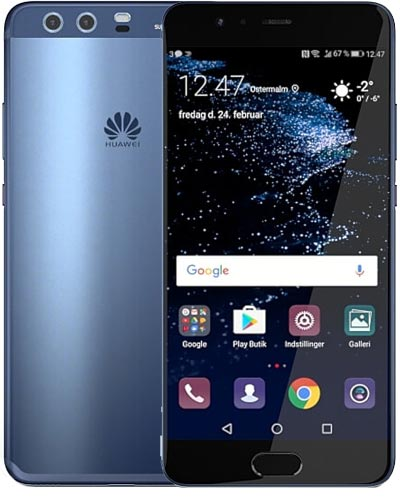 Huawei P10 Plus Repair - Huawei Phone Repair
