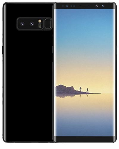 Samsung Galaxy Note 8 Repair - Samsung Phone Repair