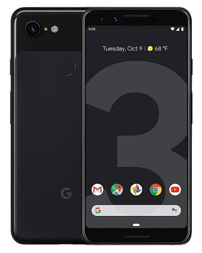 Google Pixel 3 Repair - Google Phone Repair