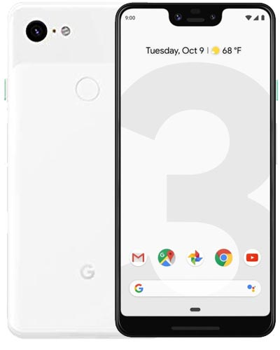 Google Pixel 3 XL Repair - Google Phone Repair