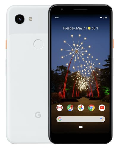 Google Pixel 3a Repair - Google Phone Repair