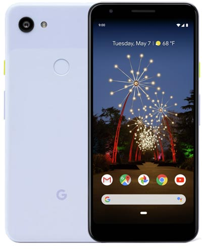 Google Pixel 3a XL Repair - Google Phone Repair